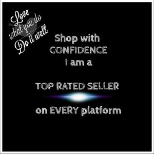 🏅Top Rated Seller - Shop with Confidence🥇